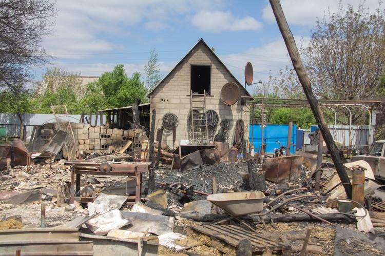 ВСУ продолжают обстреливать мирных жителей Донбасса