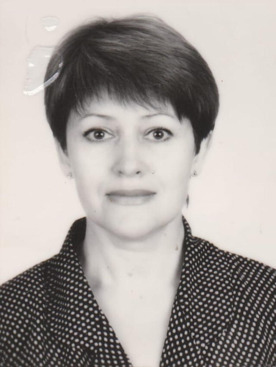 Куприна Наталья