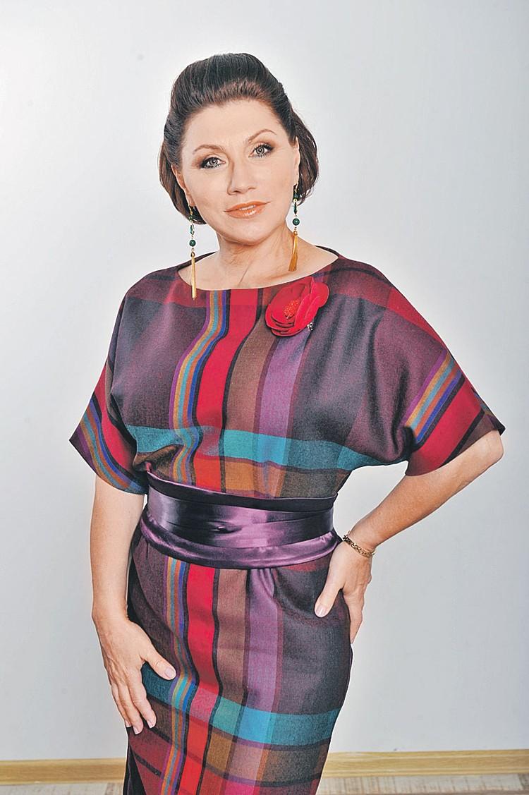 Роза Сябитова привыкла рассчитывать только на себя. Но и от господдержки не отказывается.