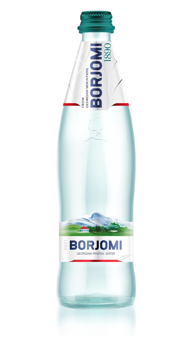 Минздрав РФ выпустил рекомендации при борьбе с коронавирусом, в числе которых – употребление «Боржоми».