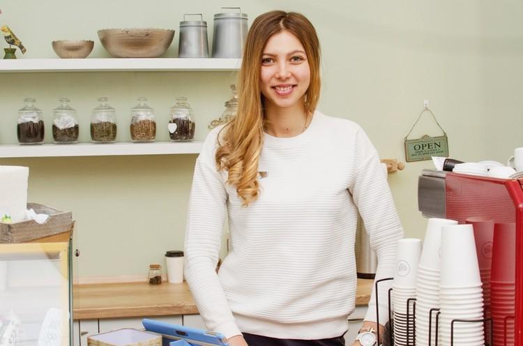 Наталья Сорокина считает, что те принципы, на которых она построила свой бизнес, помогли адаптироваться во время коронавируса. Фото: Primamedia.ru
