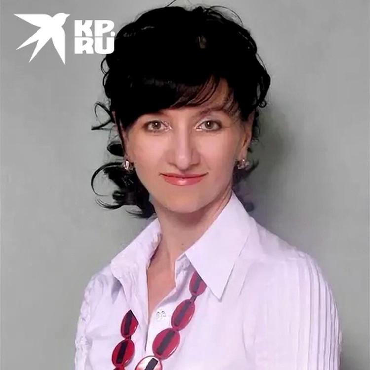 Светлана работала преподавателем музыки в детском саду.