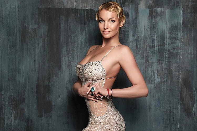 Анастасия Волочкова не стала лично комментировать письмо.
