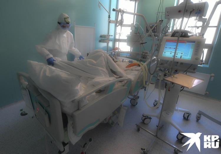 Этот снимок Бабы Розы, так старушку называли в отделении, я сделал около девяти утра. Спустя четыре часа нам сообщили что она скончалась…