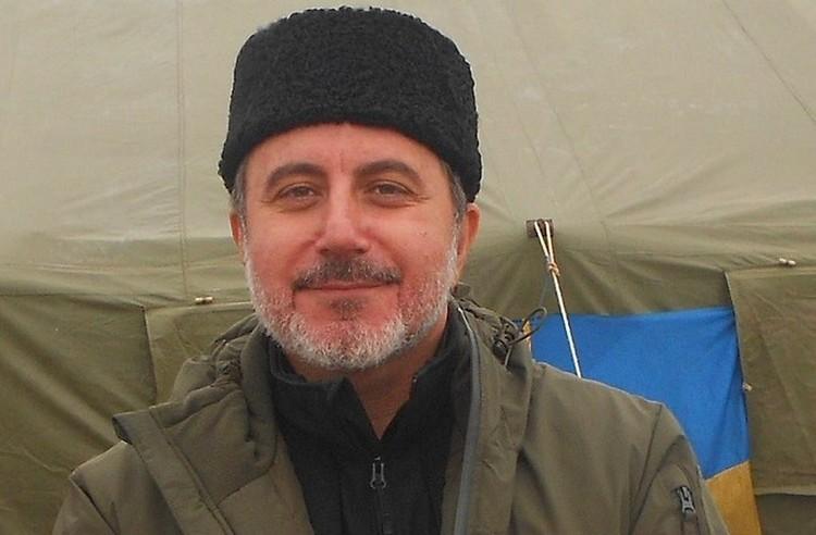 Ислямова обвиняют сразу по нескольким статьям УК РФ