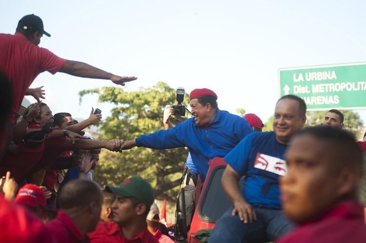 """Сама концепция дешевой """"дольче виты"""" начала реализовываться после прихода к власти в 1999 году Уго Чавеса, который сразу же стал выполнять свои обещания по улучшению жизни простого народа"""
