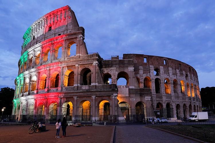 Ситуация в Италии улучшается, и это настраивает на осторожный оптимизм