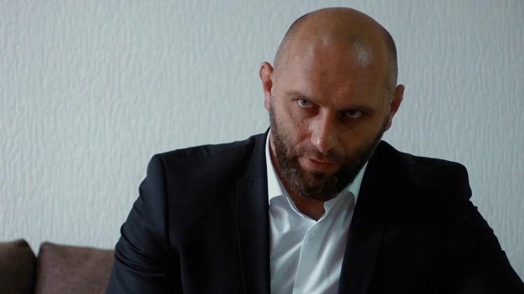 """Ренат надеется, что Черкесску удастся преодолеть кризис, который возник со """"Скорой"""" в Черкесске. Фото: Парламент КЧР"""