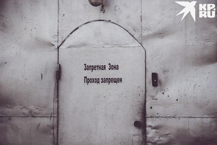 Террористу не дали отбывать наказание в своем регионе. Так боевик из Дагестана оказался в Сибири.