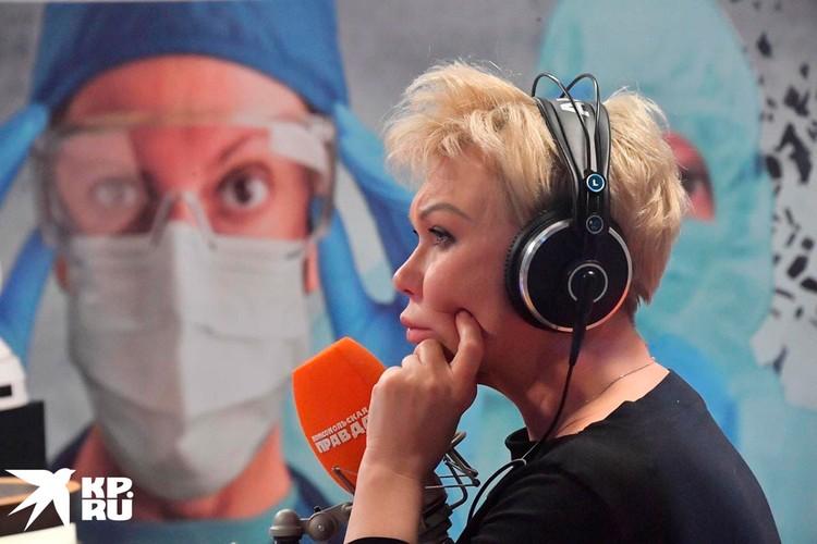Редакция «Комсомольской правды» приносит близким Юли свои соболезнования