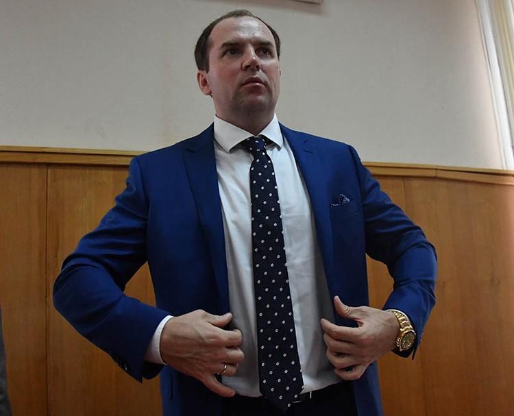 По словам Сергея Жорина, у актера есть шансы избежать тюремного заключения