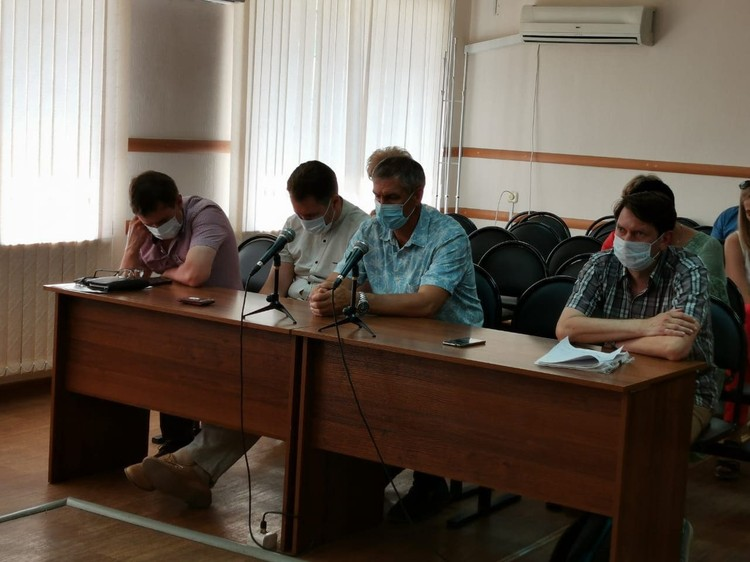 У прокуратуры есть время обжаловать оправдательный приговор. Фото: Волгоградский облсуд