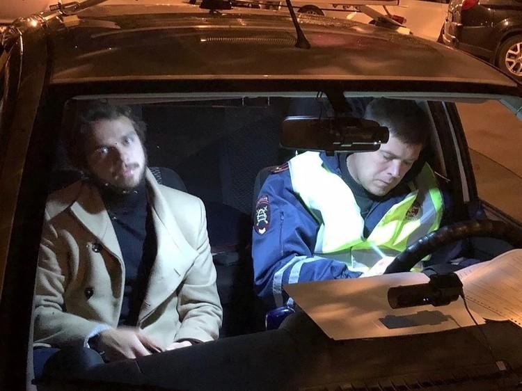 """Задержание Евгения Башкирова """"Ночным патрулем"""" прогремело на всю страну"""