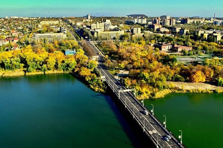 Донбасс всегда был самодостаточным регионом. Фото: Евгении Карпачевой