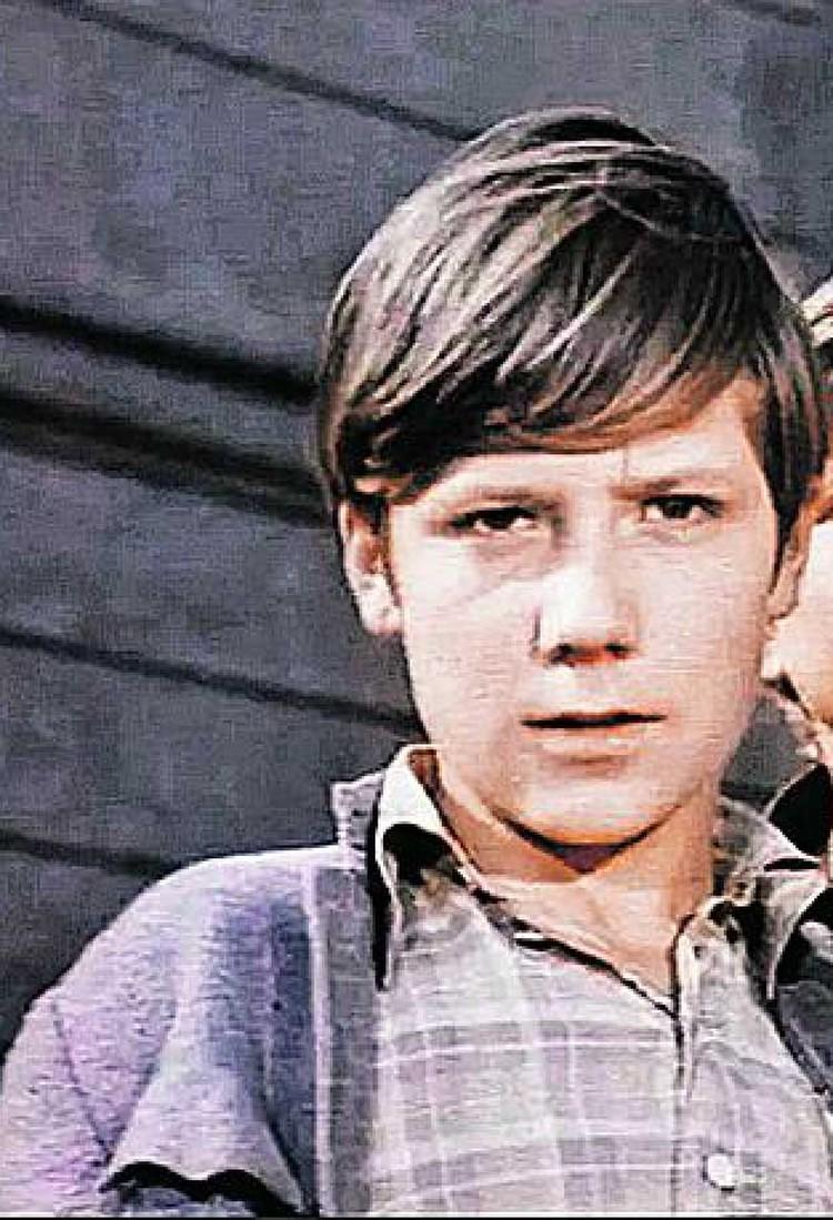 Сергей Шевкуненко отбывал наказание пять раз! Фото: Кадр из фильма.