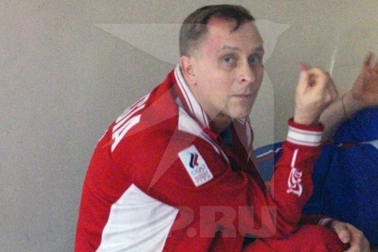 Тренер Андрей Шалай с 14 лет насиловал юную спортсменку, угрожая выгнать из команды.