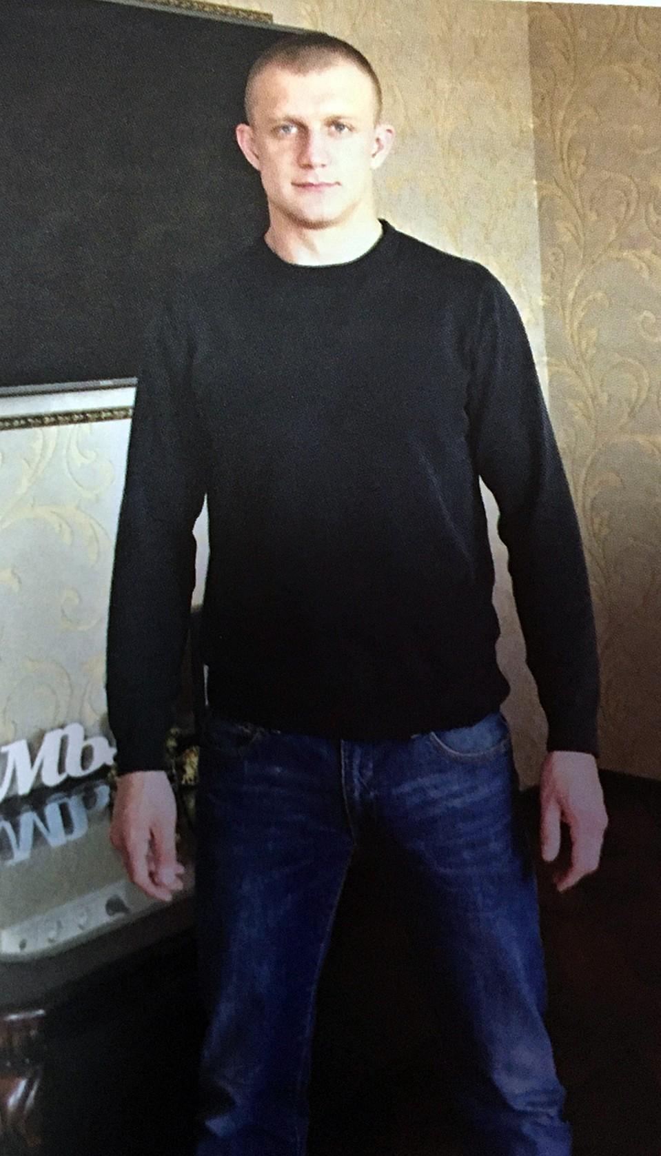 По версии следствия, сын Хохловой Антон, которому Леонов заменил отца, тоже причастен к убийству