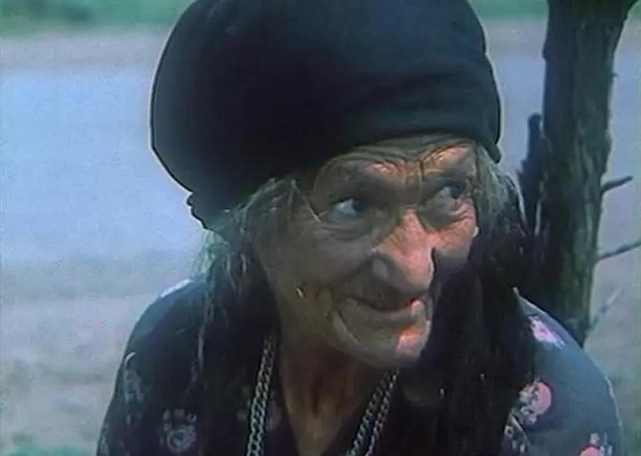 Актриса Мария Капнист в сериале «Цыган». Фото: кадр из фильма