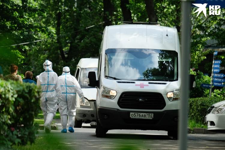 По словам Александра Семенова, человечество уже научилось бороться и со свиным гриппом и с чумой.