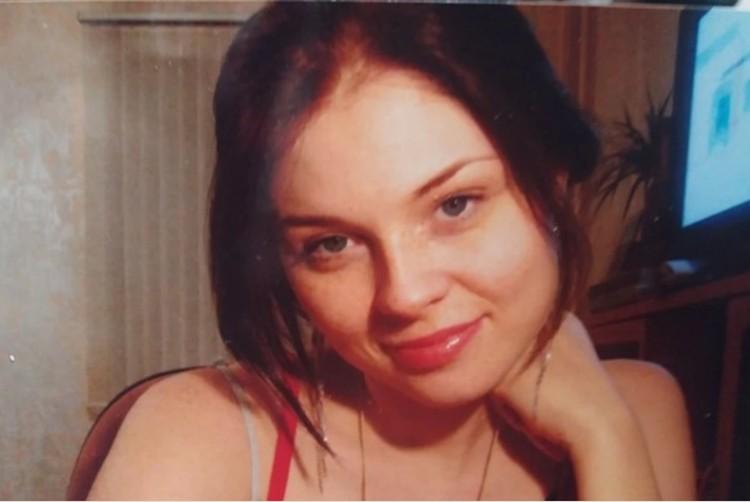 Пожар в клубе разделил жизнь этой красивой девушки на до и после. Фото из семейного архива