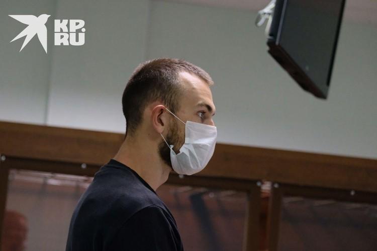 Спасатель рассказал, как вел себя Соколов после спасения из Мойки