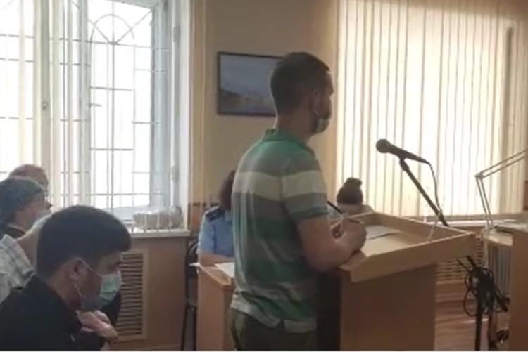 Свидетелей предупреждали об уголовной ответственности за дачу ложных показаний