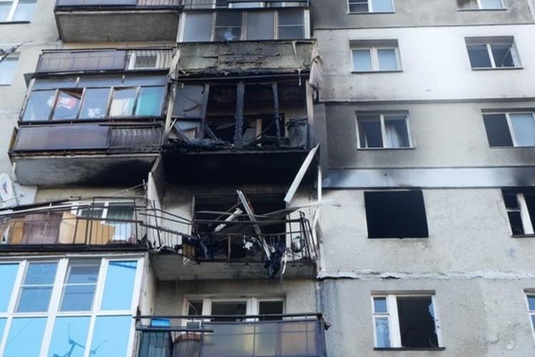 Все жильцы дома на улице Краснодонцев в Нижнем Новгороде, где произошел взрыв газа, будут временно расселены