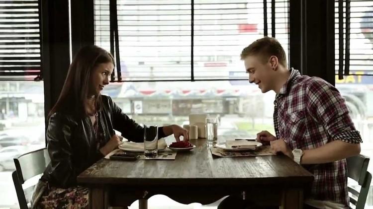 Мирослава снималась в клипе Егора Крида. Фото: кадр из клипа «Старлетка»