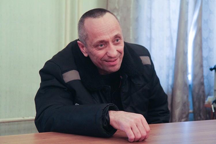 В мордовской колонии Попков отсидел 10 месяцев