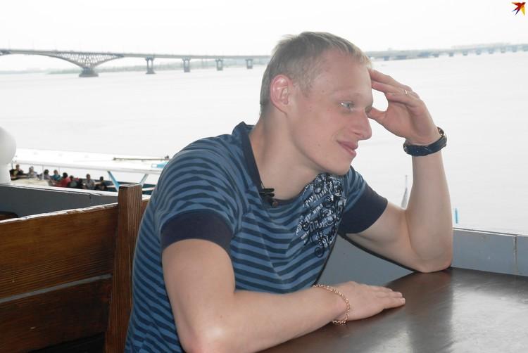 """Илья Захаров рассказал """"Комсомолке"""", почему решил закончить карьеру"""