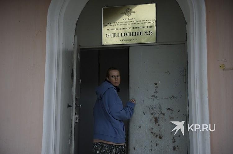 В обители отца Сергия у съемочной группы Собчак отобрали камеры