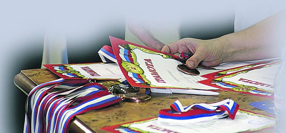 Примерно 95% выпускников государственных спортшкол завершают карьеру, толком ее не начав. Фото: Дмитрий ПОЛУХИН