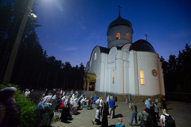 Схимонах отказывает покидать монастырь, несмотря на решение Патриарха Московского и Всея Руси Кирилла