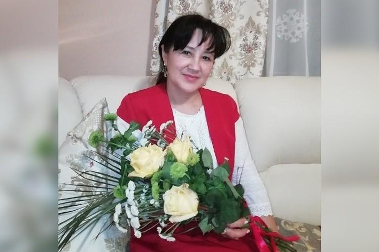 Женщина была уважаемой учительницей Хайбуллинского района, любящей женой, мамой двоих детей – дочери и сына, активисткой.