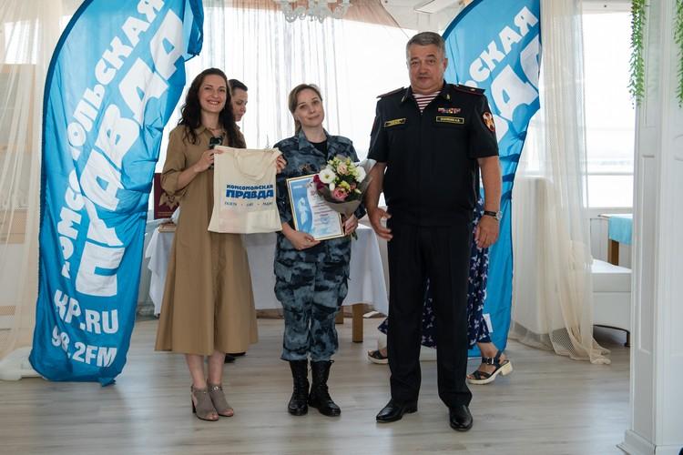 Лилия Обухова- самая спортивная