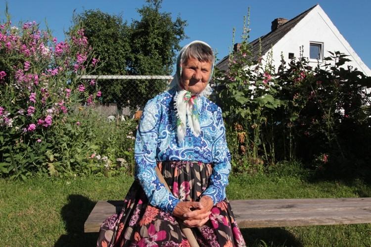 Если бы сейчас надо было заново выбирать место для переселения, Серафима Ивановна снова выбрала бы Краснолесье.
