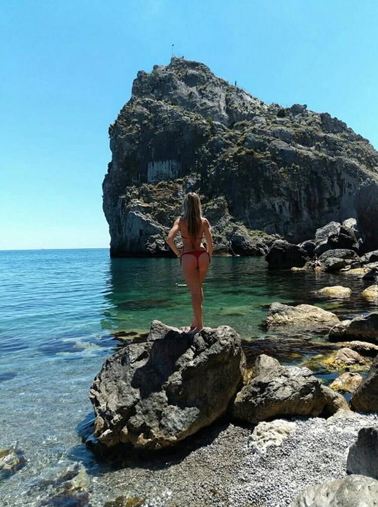 Дневник путешественника: отдых в Крыму глазами дончанина