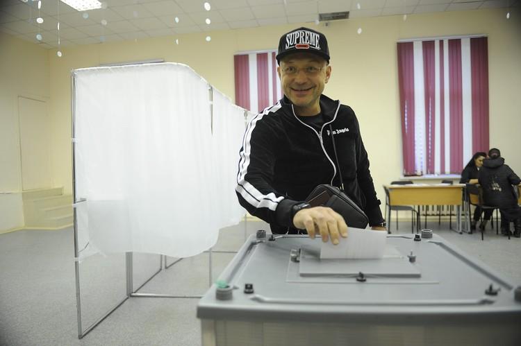 Олигарх Игорь Алтушкин вызвался помочь местным жителям.