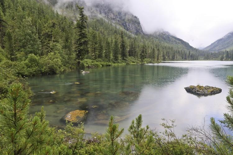 За отдых в Алтайском крае и Республике Алтай можно будет получить кэшбэк