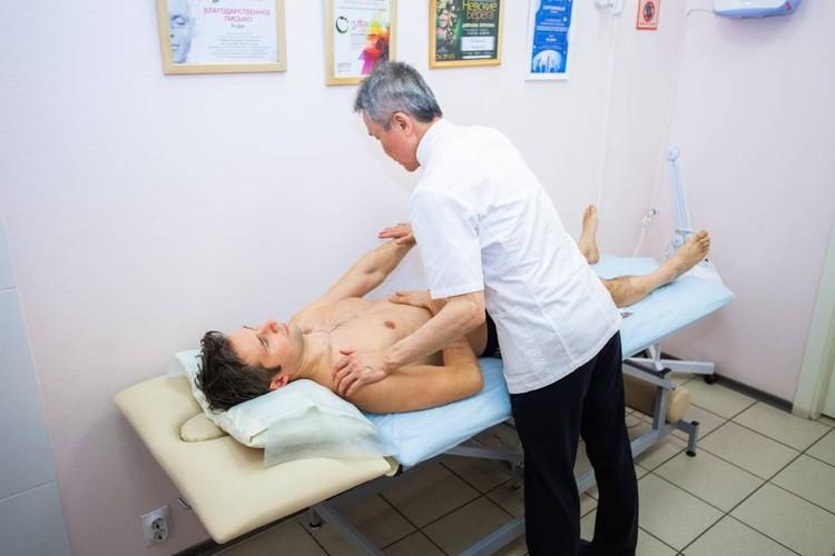Хорошие доктора – главная ценность клиники «Амрита».