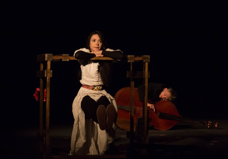 Фото: пресс-служба Псковского театра драмы.