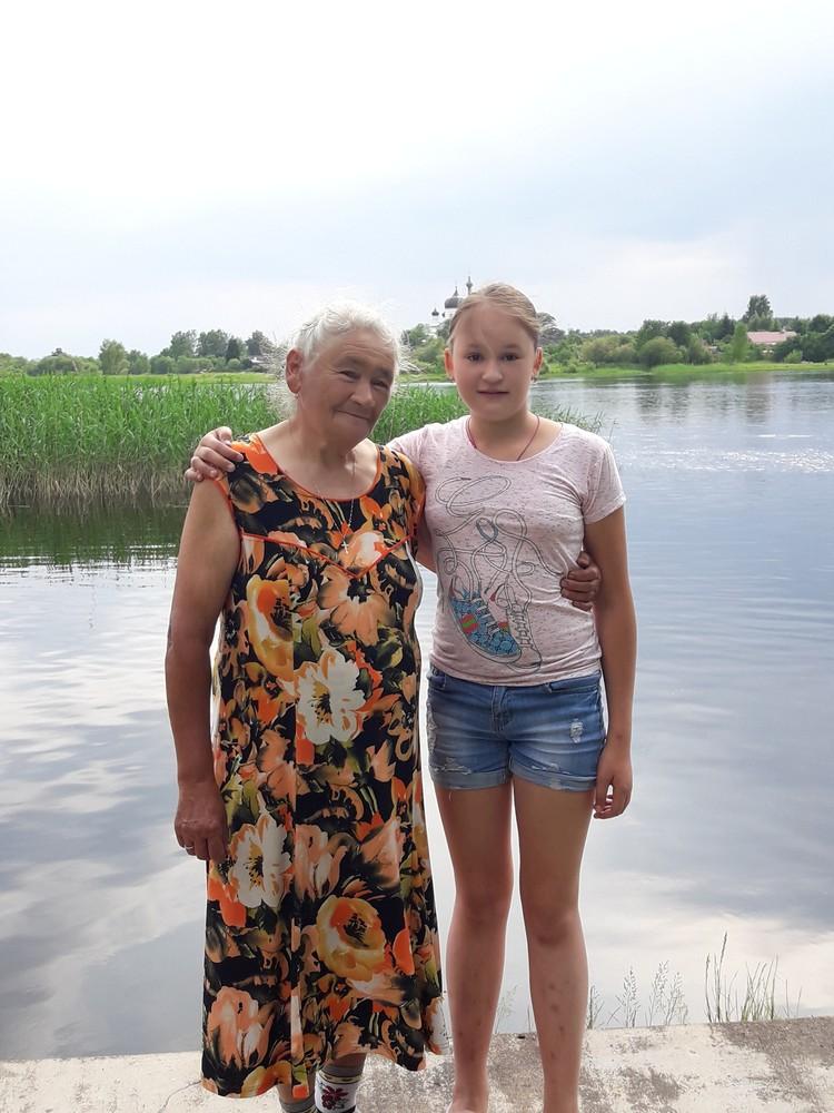 Пенсионерка заблудилась в лесу, ее поисками занималась вся семья