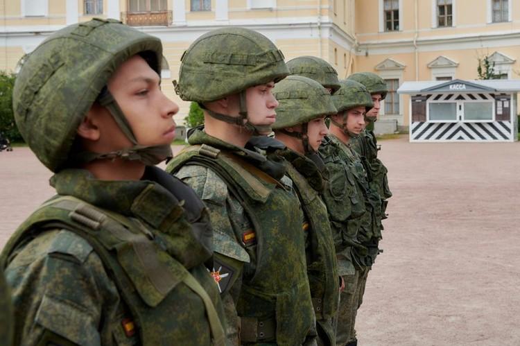 Саперы нашли на территории музейного комплекса около 200 неразорвавшихся снарядов времен войны. Фото предоставлено пресс-службой Министерства культуры РФ.