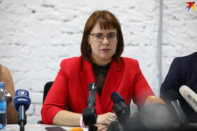 Доверенное лицо Тихановской Ольга Ковалькова рассказала, что Светлана планирует вернуться в Беларусь.