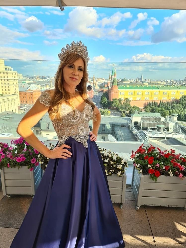 На свой первый в жизни конкурс красоты Екатерина пришла только в конце 2019-го года. Фото: из личного архива героини публикации