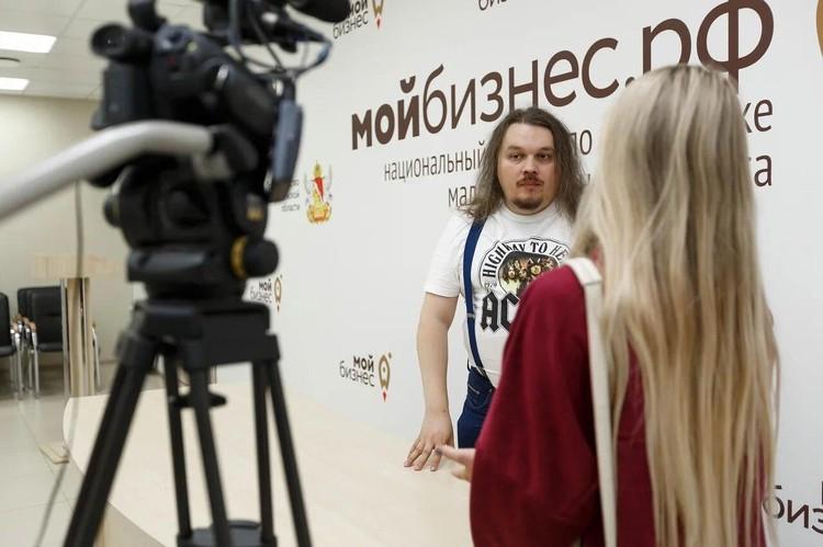 Вячеслав Макаров. Фото: Партия прямой демократии