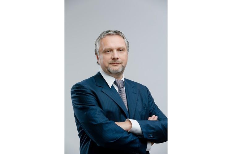 Антон Викентьевич Катлинский, советник по науке холдинга «Нацимбио» Госкорпорации Ростех, профессор, доктор биологических наук