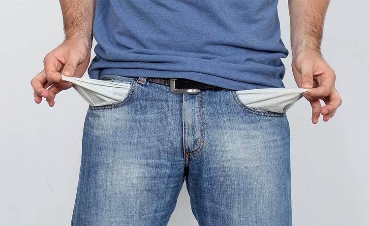 С 1 сентября гражданам разрешается объявлять себя банкротами по упрощенной схеме.