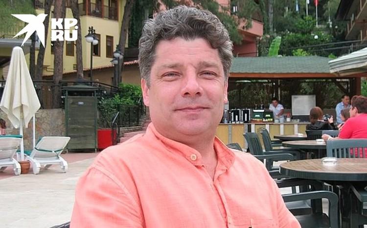 Сергей Захаров скончался в больнице через несколько часов после страшного ДТП.