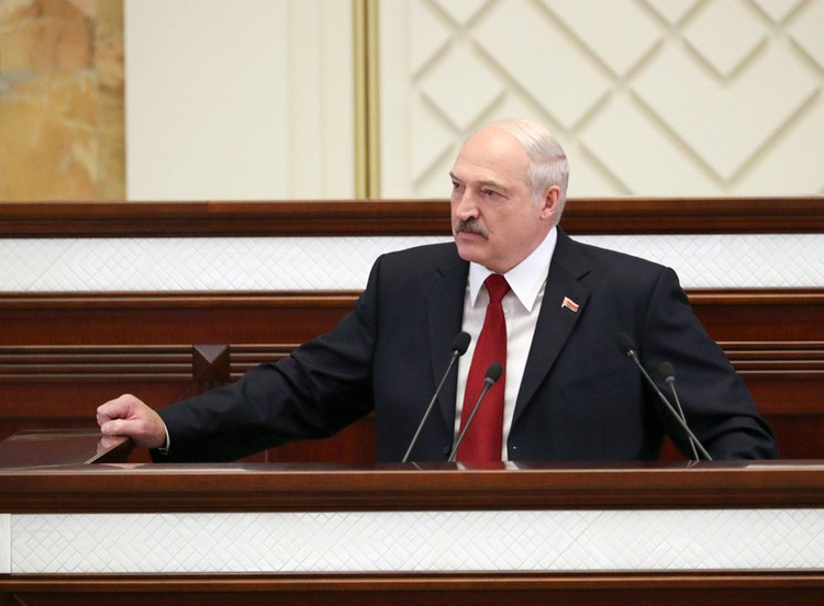 3 сентября Александр Лукашенко сделал кадровые перестановки. Фото: БелТА